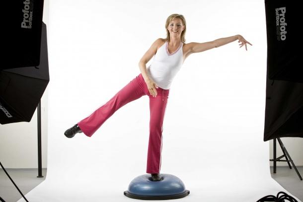 posiluje hluboký stabilizační systém těla – bude se vám lépe žít