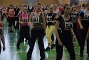 10. Ostravský aerobik maratón