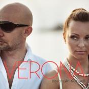 Skupina Verona oslavuje svoje desetileté fungování novým albem a nutno podotknout, že co píseň to potencionální hit.