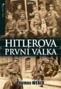 Hitlerova první válka