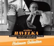 ONDŘEJ HAVELKA : PLATINUM COLLECTION… Trojalbum přináší výběr nejlepších kusů spolu s dosud nikdy nevydanými nahrávkami .