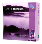 Fa Mystic Moments – obsahuje sprchový gel a deodorant ve spreji Fa Mystic Moments pro sváteční kouzelné chvilky.