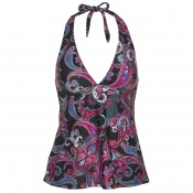Lindex letos nabízí neobvykle širokou škálu nejrůznějších typů plavkové módy.