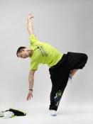 Nová kolekce sportovního oblečení značky Feel-joy!