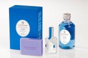 Jarní sety kosmetiky La BASTIDANE potěší všechny milovníky vůní La Provence
