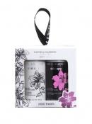 Balíček tělové kosmetiky Baylis & Harding k dostání v síti parfumerií Marionnaud .