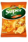 SUPER Pizza s příchutí sýr
