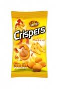 Crispers s příchutí pikantího sýru