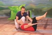 Vašek Krejčík v televizi: Dopřejte si 7 minut pohybu
