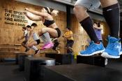 CrossFit, zdroj foto: Reebok