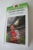 Novou, v pořadí už osmou knihu plnou neotřelých zážitků ze zákulisí velkých světových sportovních akcí pokřtil populární televizní komentátor Jaromír Bosák, www.jaromirbosak.cz