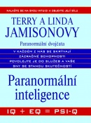 "Terry a Linda Jamisonovy – ""paranormální dvojčata"" Paranormální inteligence IQ + EQ = PSI-Q"
