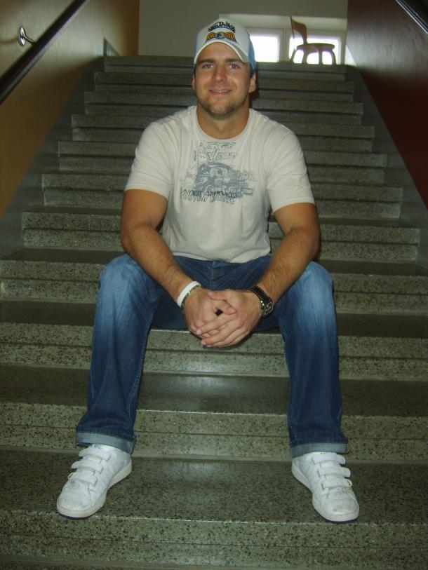 Bc. Michal Peroutka, CKTP