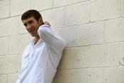 Michael Phelps, nejúspěšnější plavec v historii, v roli ambasadora odvahy pro značku head & shoulders