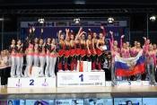 iAerobic dancers Kladno