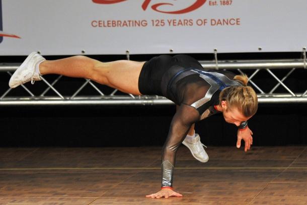 FISAF International World Fitness & Hip Hop Unite Championship 2012