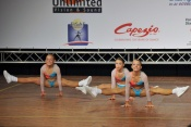 FISAF International World Fitness & Hip Hop Unite Championship 2012