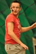 Milan Ondruš: Rozhovor před Funaerobic show 2013