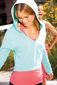Reebok Yoga: Yoga Hoodie Z22643 + Yoga Long Bra Top Z48888  + Yoga Capri Z21113