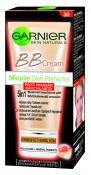 Unikátní krém slavil první narozeniny: Garnier vyvinul jako první masově dostupná kosmetická značka kompletní řadu multifunkčních krémů BB Cream Miracle Skin Perfector pro rychlou a komplexní péči, která vyhovuje potřebám jak normální, tak i smíšené či ma