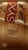 Nová značka SYX, která je k dostání výhradně v síti parfumerií Marionnaud, nabízí šampony, balzámy na vlasy, odlakovače, pleťové masky či balzámy na rty.