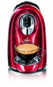 Tchibo Cafissimo Compact pro dobrou kávu