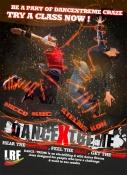 Exklusivně poprvé v České republice DanceXtreme® basic course