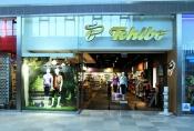 Centrum Černý Most: První obchod Tchibo v novém, prémiovém designu