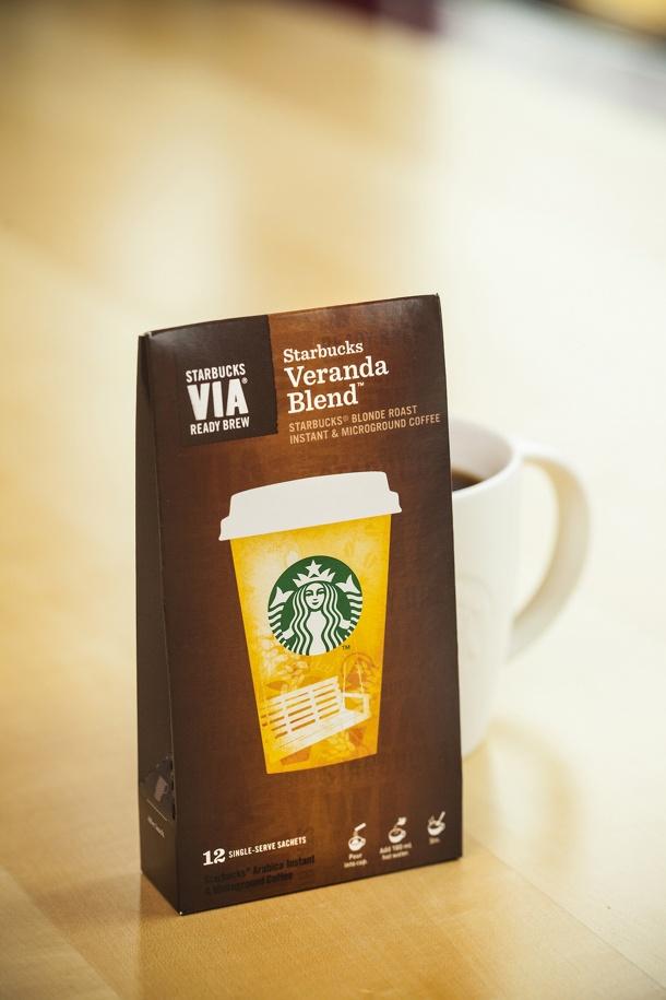 Starbucks Coffee Company (Nasdaq: SBUX) a její joint venture partner AmRest Holdings SE (WSE: EAT