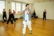 DanceXtreme díky FACE CZECH ACADEMY poprvé v České republice!