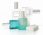CLEAN je exkluzivní kolekce vůní pro zjednodušení komplikovaného života. Unikátní čerstvě vonící vůně inspirované   mýdlem jsou čisté a nevyšší kvality.