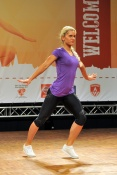 FISAF European Fitness Championships 2013, foto FISAF