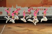 FISAF European Fitness Championships 2013: Závody začaly (1. část)