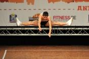 FISAF European Fitness Championships 2013: Závody začaly (3. část)