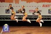 FISAF European Fitness Championships 2013