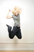 Alena Palasová: Rozhovor s Charlotte Tegenmark (Andersson), foto: www.aerobicsmusicformula.com