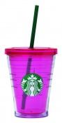 Nová letní nabídka ve Starbucks