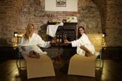 Foto z hotelu Sladovna - nejhlavnějšího partnera, soutěže