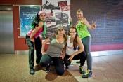 Reebok Wellness Maraton