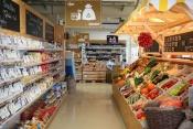 STOH - poctivé farmářské, kvalitní, čerstvé a lokální potravinářské produkty