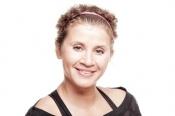 Kristina Růžičková: FUN rozhovor, foto archiv Kika