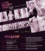 Litex Aerobic Show PROGRAM