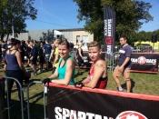 Jana Mňahončáková: Reebok Spartan Race ženskýma očima
