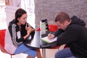 Finalistkám Miss Aerobik 2013 pomáhá s přípravou Ing. Petr Havlíček