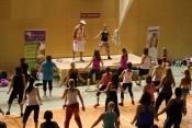 Masterclass a  Zin Jam™ Session Zumba® fitness se zahraničním hostem Rene Mihalem z Rakouska