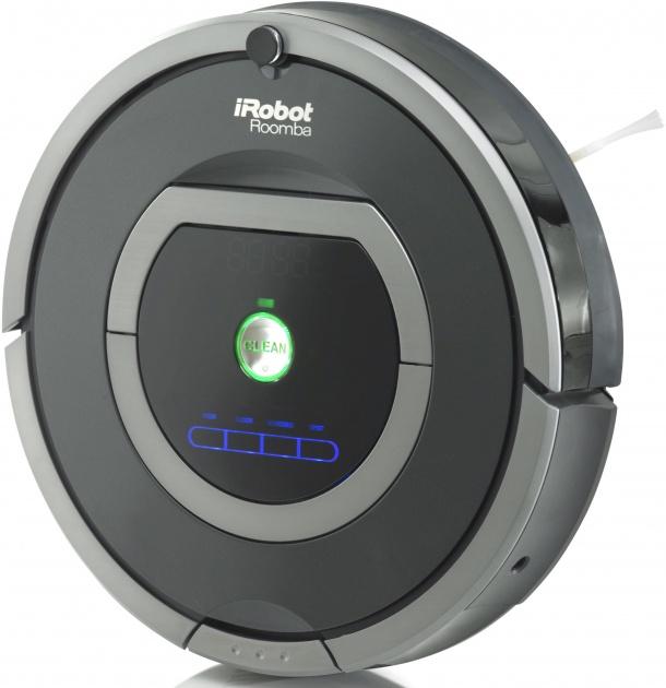 Oblíbeným modelem z oblasti robotických vysavačů je iRobot Roomba 780. Díky velkému množství čidel dokonale zmapuje váš byt či dům a perfektně ho vyčistí.