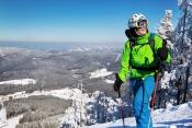 Zimní vyžití v největších střediscích Dolního Rakouska