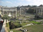 Kajča Jarošová: Na víkend v Římě