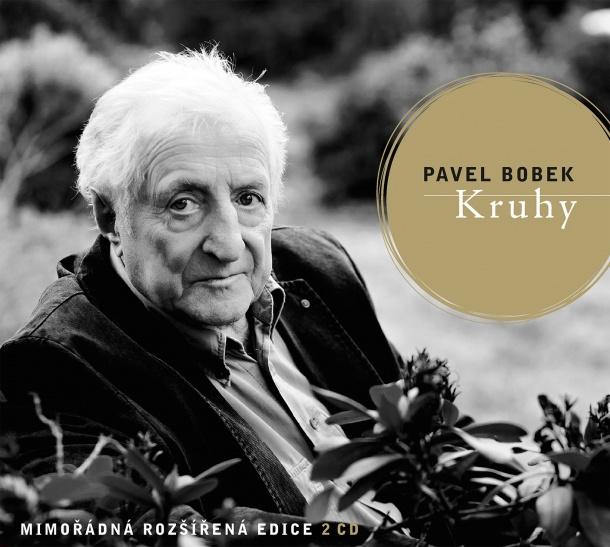 Jako vzpomínka na českou hudební legendu Pavla Bobka vyšloí jeho poslední album v rozšířeném 2CD vydání. Doporučuji pro maminky i babičky, potěší rovněž pány.