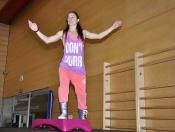 Aerobicmania 2014 - Famózní desítka